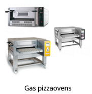 horecaworld - Pizza ovens